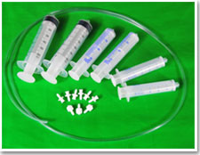 Large Syringe Kit