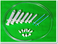 Small Syringe Kit